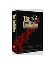 The Godfather Trilogy (English)[DVD]