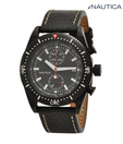Nautica Analog Mens Watch
