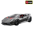 Bburago 1:24 Star Lamborghini Sesto Elemento Scale Model Car