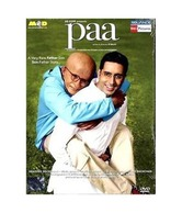 Paa : Special Pack (Hindi) [DVD]