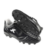 Kipsta First Training Black Football Footwear