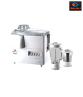 Bajaj Majesty JX 4 Juicer Mixer Grinder