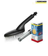 Karcher Garden Cleaning Kit Accessories
