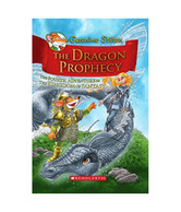 The Dragon Prophency (Book - 4)