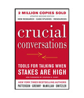 Crucial Conversations 2E