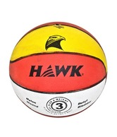 Hawk Fury Basketball (Size-3)