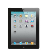 Apple IPAD-2 64GB WIFI-Black
