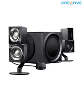 Creative ZiiSound T6 Wireless Surround Sound System