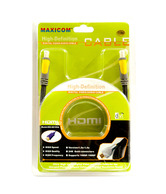 Maxicom HDMI Cable (3 meter)