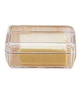 Freelance Transparent Butter Dish