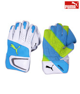 Puma Karbon 4500 Cricket Wicket Keeping Gloves