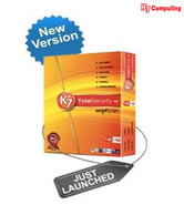 K7 Total Security Antivirus -(3 User)