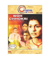 Woh Chhokri (Hindi) [DVD]