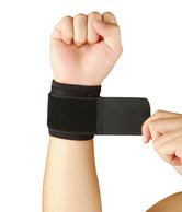 Nivia Wrist Support Abe 326