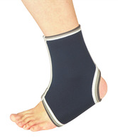 Nivia Ankle Support With Adjustable Velcro Abe 324