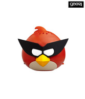 Angry Bird  Classic Red Angry Bird Mini Speaker PG778G