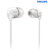 Philiphs (SHE3590WT/10) Earphones
