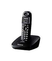 Panasonic KX-TG3600SX Cordless Landline Phone (Black)