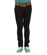 Lithium Cool Black High Quality Jeans