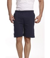 Street Junkies Dark Navy Shorts