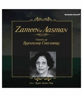 Zameen Se Aasman (Hindi) [Audio CD]
