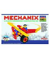 Zephyr Plastic Machanix - Planes(1)