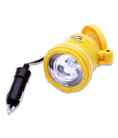 Rolson 12 V Mini Magnetic Spotlight