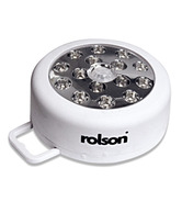 Rolson 15 LED Motion Sensor Light