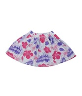 Quarter Spoon Pink Girls' Skirt