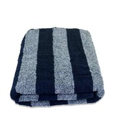 Bombay Dyeing Gama Striped Bath Towel