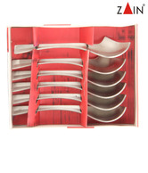 Zain Multi Purpose Spoon Set