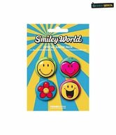 Smiley World Badgepacks