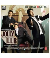 Jolly LLB (Hindi) [DVD]