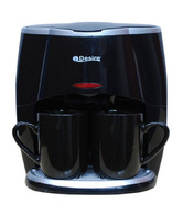 Desire Coffee Maker DCM 688W