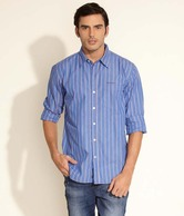 Pepe Jeans London Blue Shirt