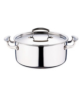 Bergner Durable Casserole With Lid