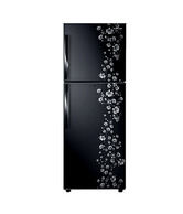 Samsung RT33FAJFABX/TL Orcherry Pearl Black  321 Ltr Double Door Refrigerator