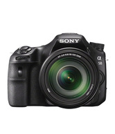 Sony SLT-A58M SLR with SAL 18-135mm Kit Lens