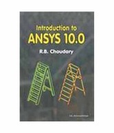 Introduction To Ansys 10.0