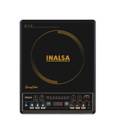 Inalsa Easy Cook Induction Cooktop
