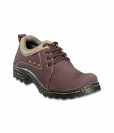 Yepme Sturdy Brown Casual Shoes