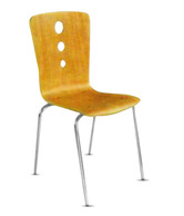 Long Life Chair (LLP-126)