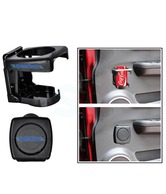 Speedwav - Foldable Car Drink / Can / Glass / Bottle Holder
