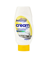 Astonish Citrus Cream Cleaner