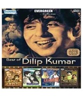 Best Of Dilip Kumar ( Devdas / Madhumati / Leader / Naya Daur - Colour ) - Evergreen Collection (Hindi) [DVD]
