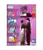 R.K. Films 4 Movie Pack Vol.1 (Awara/Barsaat/S.420/J.D.G.Behti Hai) (Hindi) [DVD]
