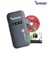 SatGuide - GoGPS Kit (with Bluetooth Receiver)