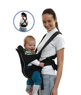 Tollyjoy 4-In 1 Baby Carrier