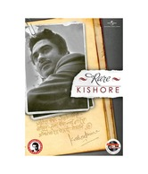 Rare Kishore (Hindi) [Audio CD]