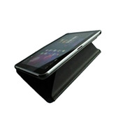 Book Case For P3100, P3110 with Screen Guard - Black